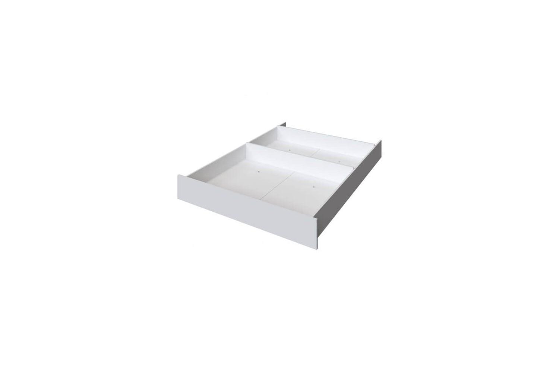 Bettkasten inkl. Lattenrost auf Metallrahmen 160 x 200 cm