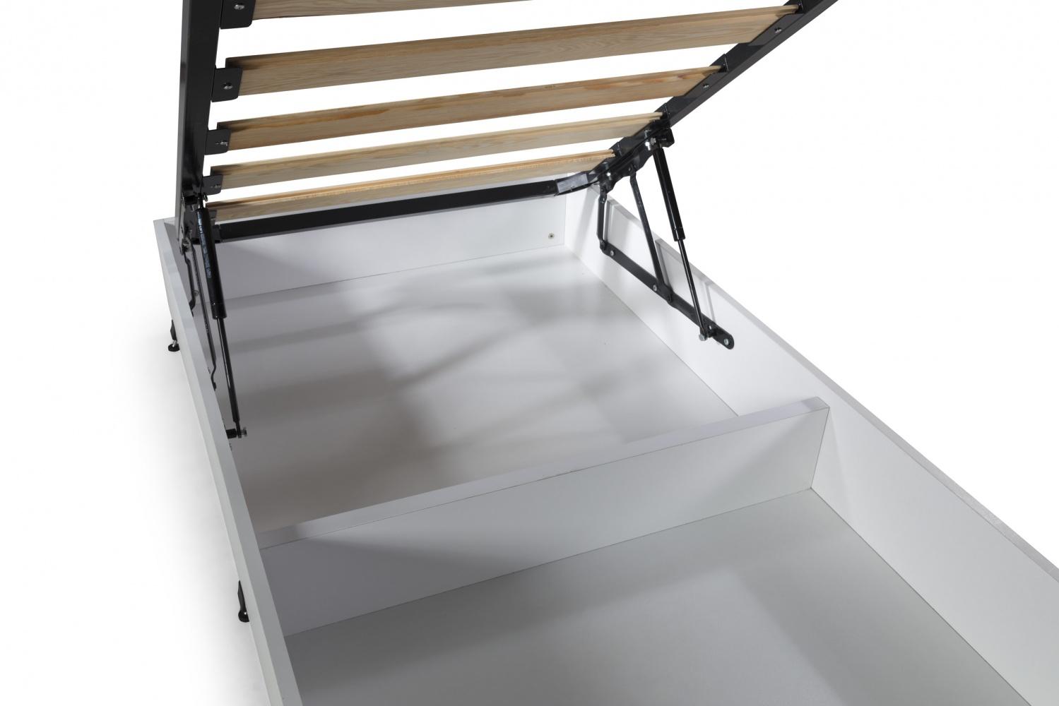 Bettkasten 90x190 für Autobetten