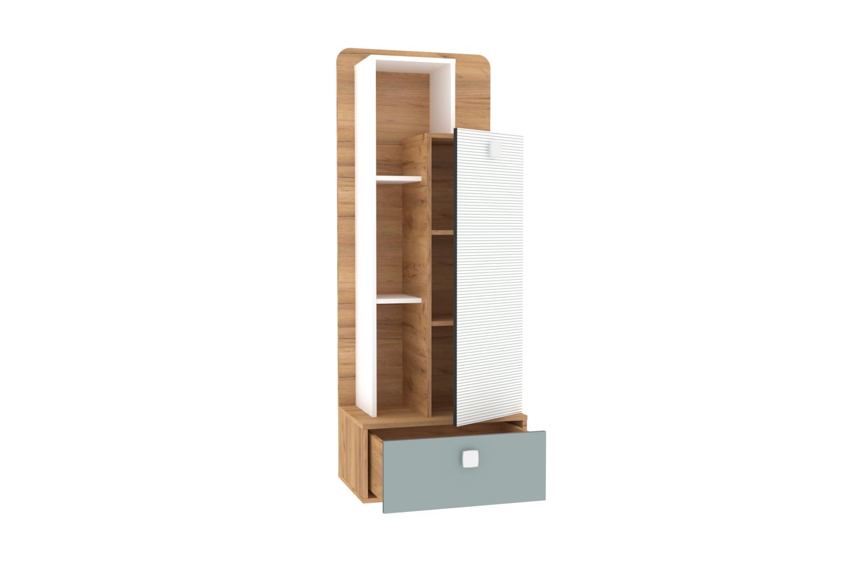 Bücherschrank Modex inkl. Schublade