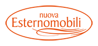 Nuova Esternomobili Logo