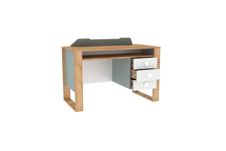 Schreibtisch Modex inkl. Schubladen