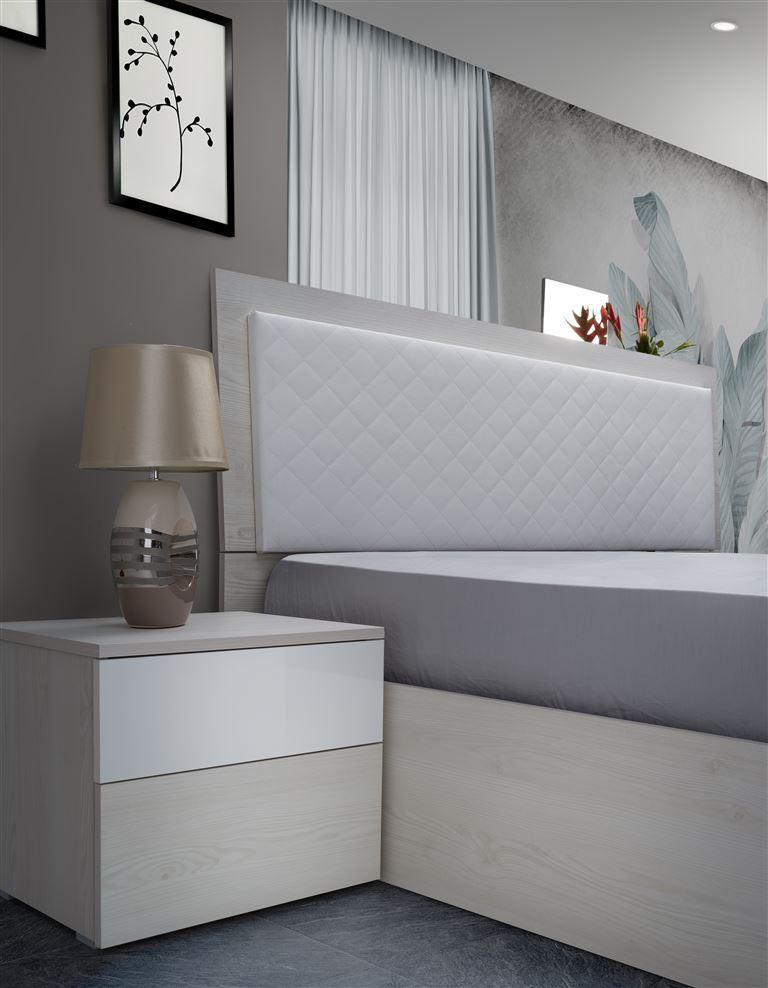 Schlafzimmer Komplett Olmo 6-Teilig