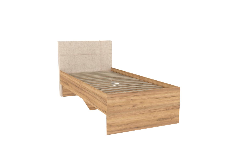 Kinderbett Modex 90x200 inkl. Lattenrost